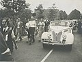 ZKH Prins Bernhard bezoekt de Vierdaagse op de vierde dag van de 29e Vierdaagse. – F41004 – KNBLO.jpg
