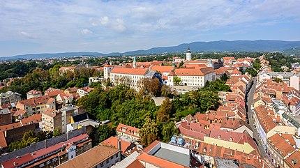 Wikizero Zagreb