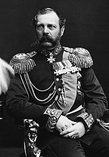 Alexander II of Russia Emperor of Russia