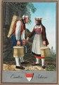Zentralbibliothek Solothurn - Canton Kantonswappen Soleure - aa0093.tif