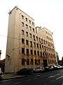 Zgrada PRIZAD-a (Tanjug), Beograd.JPG