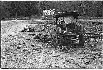Zinc, Arkansas - Zinc, Arkansas, 1944