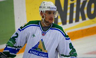 Sergei Zinovjev