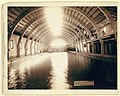 """""""Hot Springs, S.D."""" Interior of largest plunge bath in U.S. on F.E. and M.V. R'y LCCN99613861.jpg"""