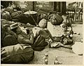 (1919) pic07 - Chinese, waiting in a camp in France.jpg