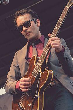 alvaro lopez & resqband concierto en vivo 2007