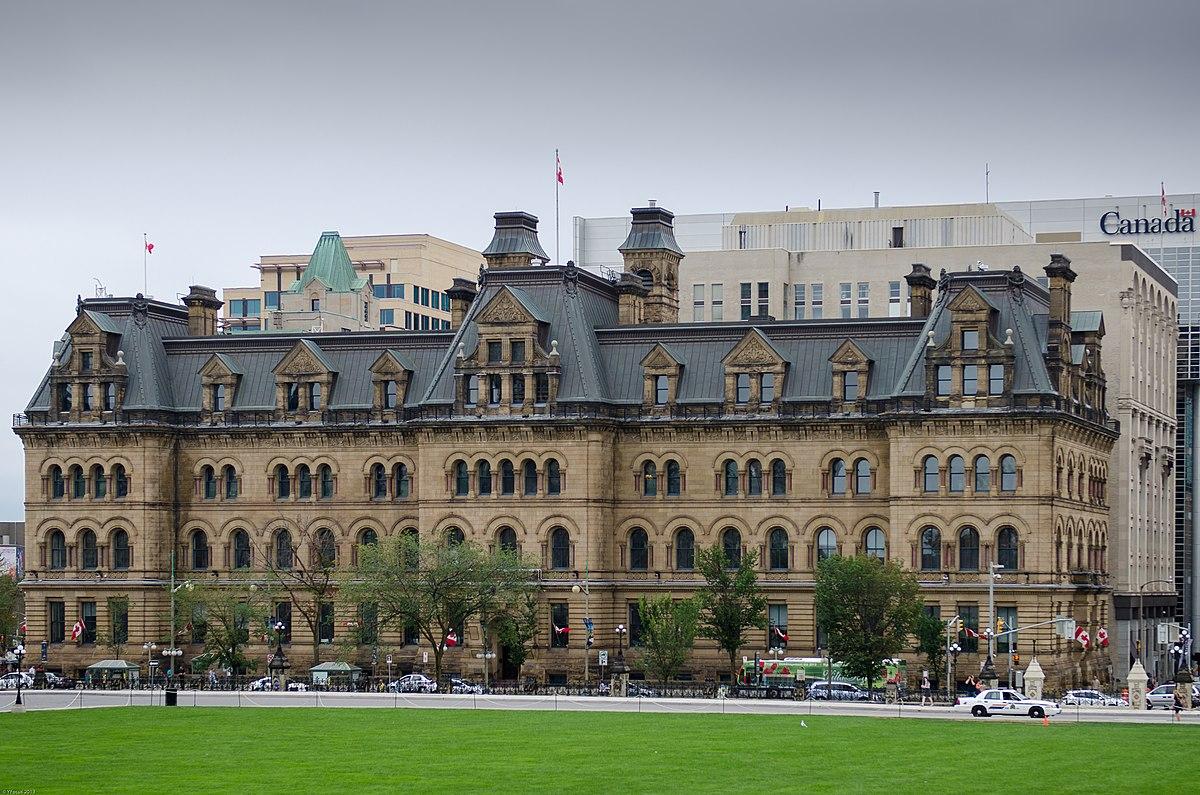 Bureau du premier ministre et du conseil priv wikip dia - Bureau de service national du lieu de recensement ...