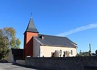 Église Notre-Dame-de-l'Assomption d'Escala (Hautes-Pyrénées) 1.jpg