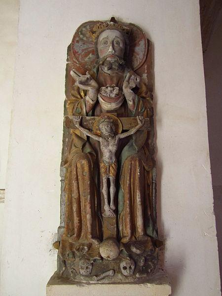 Église Saint-Grégoire de Saussemesnil