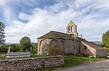 Église Saint-Laurent, La Bastide-Puylaurent, France.jpg