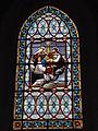 Église Saint-Laurent-Saint-Germain de Saint-Laurent-Nouan, vitrail 6.JPG