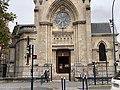 Église Ste Marthe Quatre Chemins Pantin 8.jpg