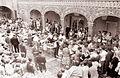 Čipkarski festival v Križankah 1961.jpg