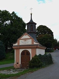 Štichovice, kaple.JPG