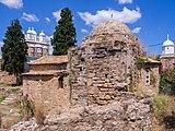 Ναός Αγίας Σοφίας, Κορώνη 2048.jpg