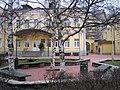 Бывший дом Суходаева.(ныне - здание администрации)г.Дмитров. ул.Советская 4..jpg