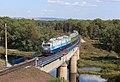 ВЛ80ТК-1409, Россия, Красноярский край, перегон Минусинск - Подсиний (Trainpix 184886).jpg