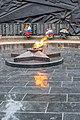 Валдай площадь Свободы памятник истории Братское кладбище советских воинов, погибших в борьбе с фашистами (2).jpg