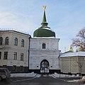 Владимирская, 24. Южная башня Софийского монастыря.jpg