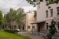 Детская клиническая больница 13 г.пермь