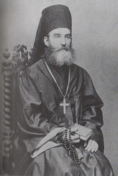 Герасим Петрановић