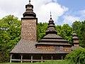 Деревянная церковь в Пирогово.JPG