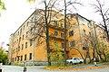 Дом жилой, улица Ильича, 2 (вид сзади, левое крыло).jpg