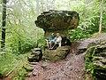 Естественный стол во Франконской Швейцарии.jpg