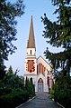 Жмеринка. Костьол святого Олексія P1540042.jpg