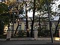 Загородная вилла Оконешникова. Главный (северо-западный) фасад.jpg