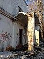 Здание старой постройки в Балашихе рядом с 345 механическим заводом и ТЦ Светофор.jpg
