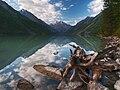 Кучерлинское озеро, Горный Алтай.jpg