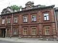 Латвия (Latvija), Рига (Rīga), ул.Авоту (Avotu iela),70, 16-04 10.07.2006 - panoramio.jpg