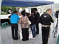 МК избори 2011 01.06. Охрид - караван Запад (5788043414).jpg