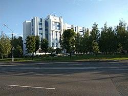 Магілёў. Магілёўскі дзяржаўны ўніверсітэт харчавання (03).jpg