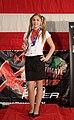 Марьяна Наумова, пионерка, чемпионка Мира в жиме штанги лежа, награждение.jpg
