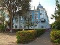 Новоузенск Здание гостиницы купца Синютина 1 сентября 2017.jpg
