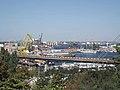 Одесса. Морской порт..JPG