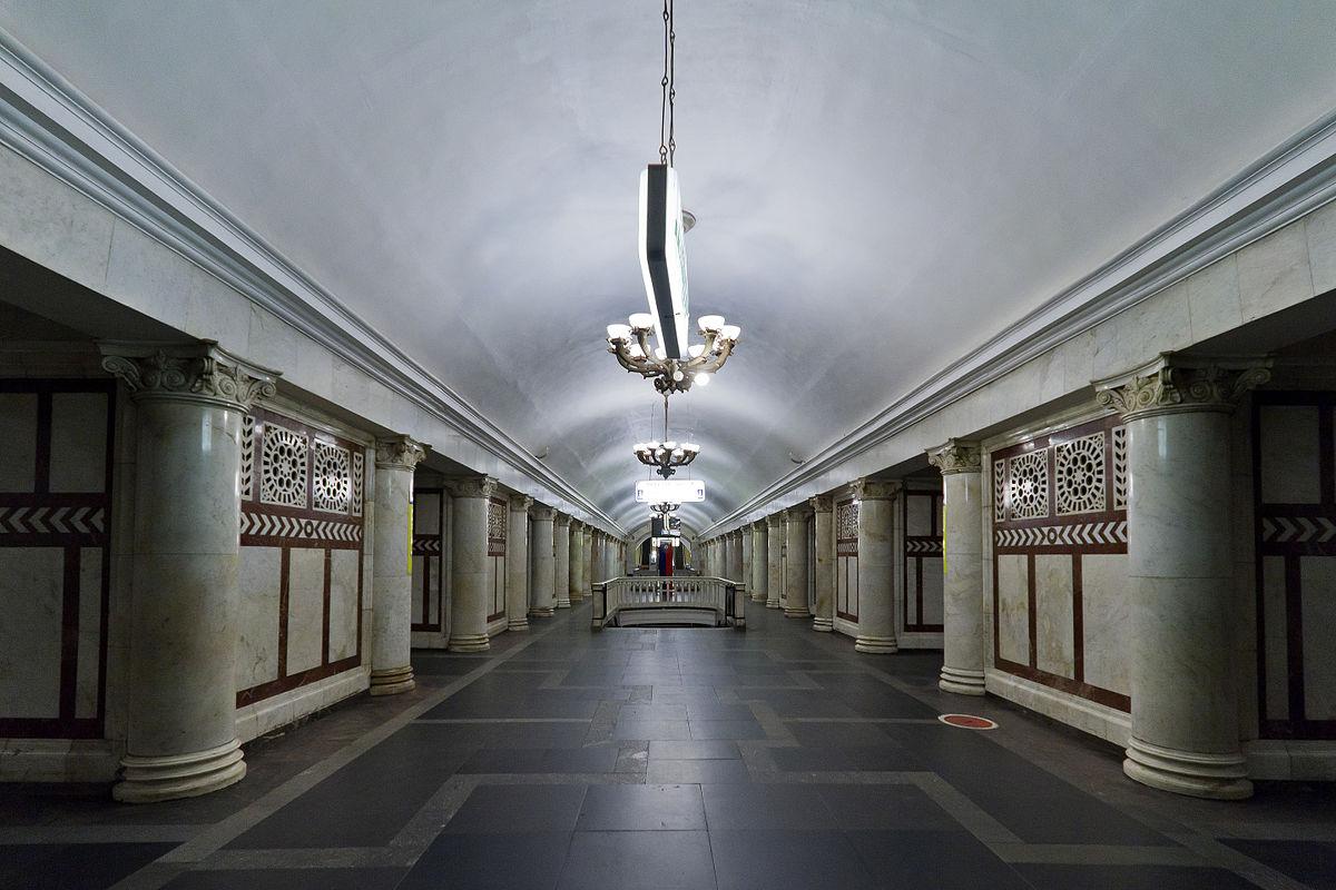 Работа на метро павелецкая