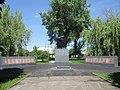 Пам'ятник воїнам-землякам, 55-ти робітникам заводу точного машинобудування.jpg