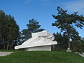 Памятник полуторке, Дусьево.jpg