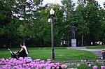 Парк имени Горького в Москве. Фото 32.jpg