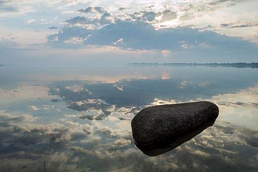 Природне дзеркало