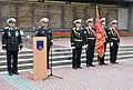 Присяга лицеистов на площади Нахимова (2013, 4).jpg