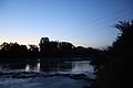 Река Белая - River Belaya Sunset(Extra Information for more, MET-3) - panoramio (1).jpg