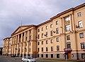 Санкт-Петербург. Здание Администрации Калининского района.jpg