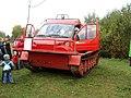 Снегоболотоход лесопожарный гусеничный ГАЗ-34039 Ирбис (01).JPG