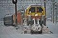 Снегоуборочная техника за работой, станция Сосново.jpg