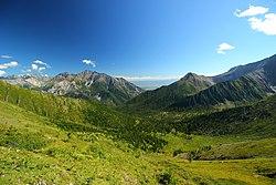 Солнечный день на перевале.jpg