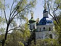 Украина, Киев - Выдубецкий монастырь 06.jpg